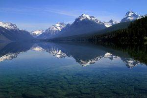 Lake McDonald, Glacier National Park | Pixabay Image