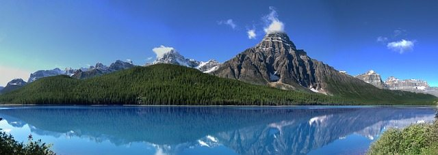 Jasper National Park,  Canadian Rockies | Pixabay Image
