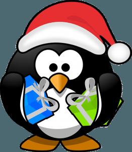Everyone Loves Penguins   Pixabay