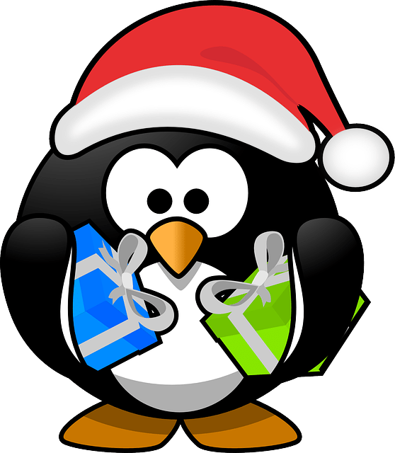 Everyone Loves Penguins | Pixabay