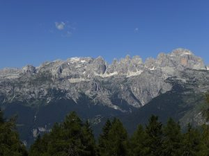 Brenta Dolomites | Pixabay Image