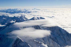 Mont Blanc Massif | Pixabay Image