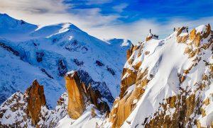 Chamonix, France | Pixabay Image