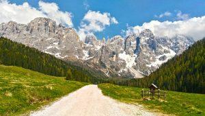 Val Venegia, Dolomites | Pixabay Image