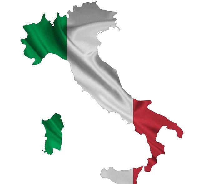 Italy | Pixabay Image