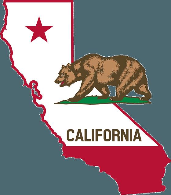 California | Pixabay Image