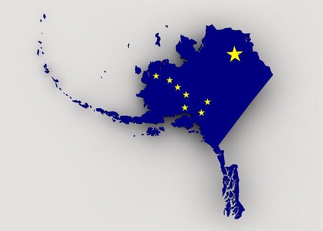 Alaska | Pixabay Image