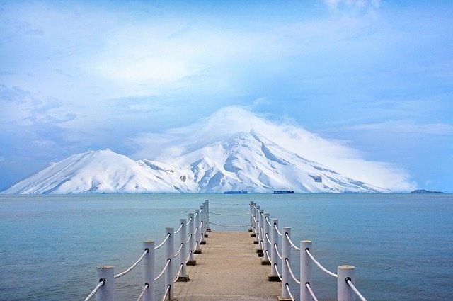 Mountains | Pixabay Image