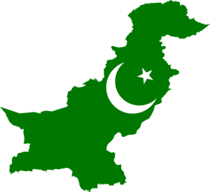 Pakistan Flag | Pixabay Image
