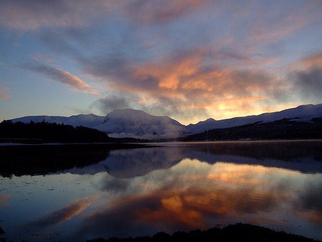 Ben Nevis, Scotland | Pixabay Image