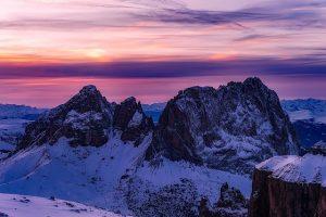 Dolomites, Italy   Pixabay Image