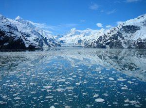 Glacier Bay, Alaska | Pixabay Image