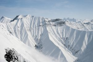 Where would you ski? | Pixabay Image