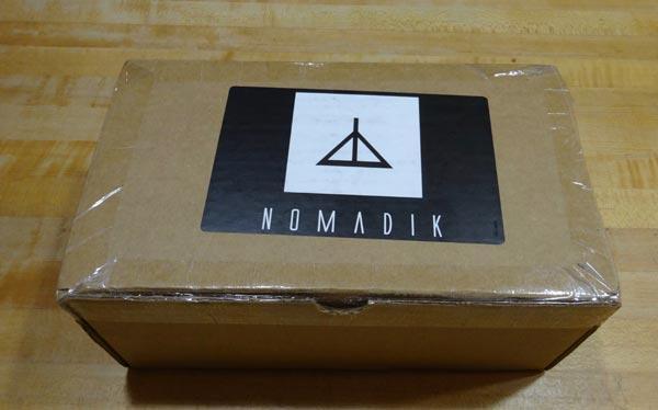 The Nomadik's Monthly Box
