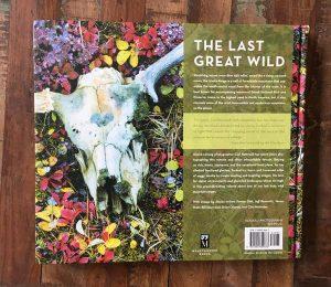 Alaska Range: Exploring the Last Great Wild by Carl Battreall