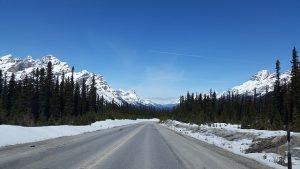 Icefields Parkway, Canada | Pixabay Image