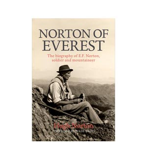 Norton of Everest by Hugh Norton