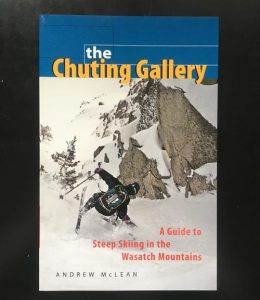 The Chuting Gallery by Andrew McLean