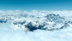 the Caucasus   Pixabay Image