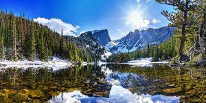 Rocky Mountain National Park   Pixabay Image
