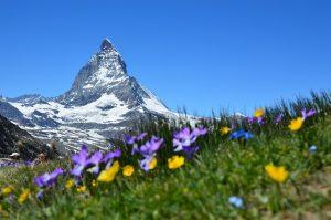 The Matterhorn   Pixabay Image