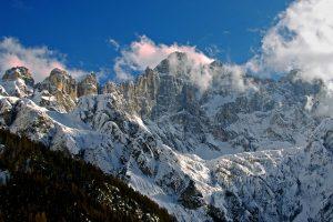 Monte Civetta, Dolomites | Pixabay Image