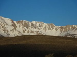 Eastern Sierra | Photo: A Mountain Journey