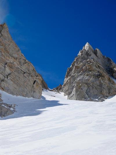 Matterhorn Peak, Eastern Sierra, Bridgeport, California