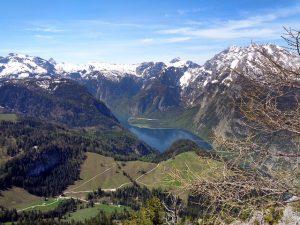Kings Lake, Bavaria   Pixabay Image