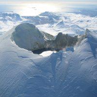 Mount Chiginagak, Alaska   Pixabay Image