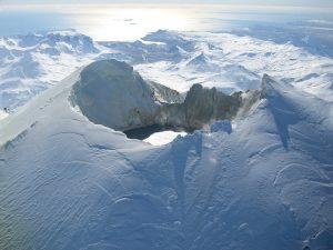 Mount Chiginagak, Alaska | Pixabay Image