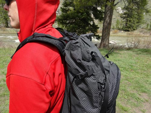 My Trail Co Backpack Light 50