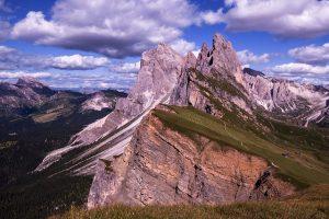 Mountains   Pixabay Image