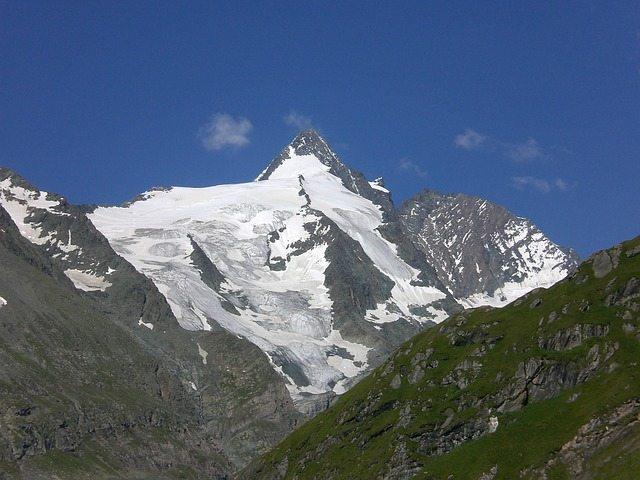 Grossglockner, Austria | Pixabay Image