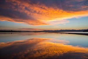 Yellowstone Lake   Pixabay Image