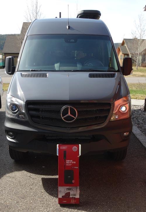 WeBoost Drive 4G-X OTR Truck Review