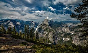 Yosemite National Park | Pixabay Image