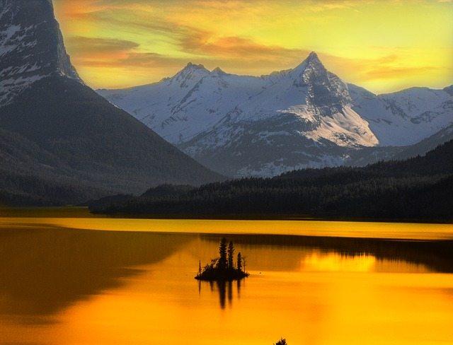 Alaska   Pixabay Image
