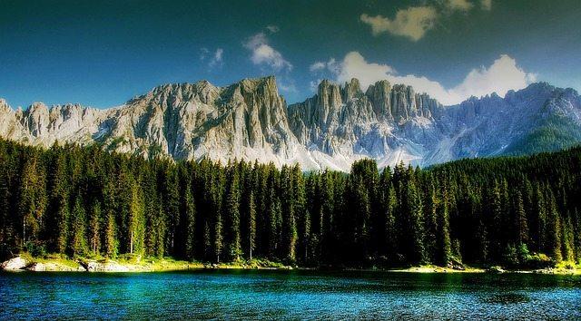 Dolomites | Pixabay Image