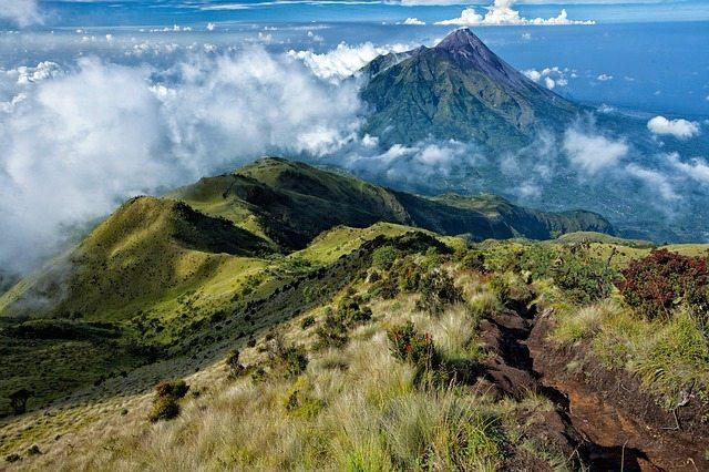 Java, Indonesia | Pixabay Image