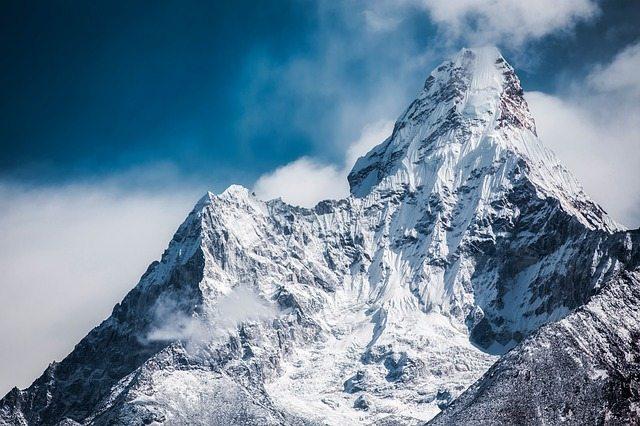 Ama Dablam, Himalaya | Pixabay Image