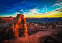 Arches National Park | Pixabay Image