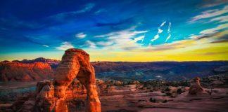 Arches National Park   Pixabay Image
