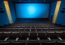 Movie Theater   Pixabay Image