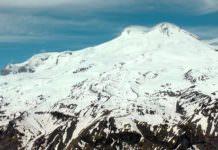 Elbrus | Pixabay Image