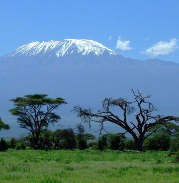Kilimanjaro, Tanzania | Pixabay Image