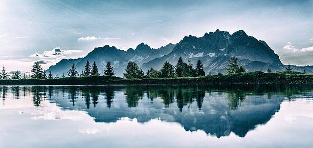 Salzburg, Austria | Pixabay Image