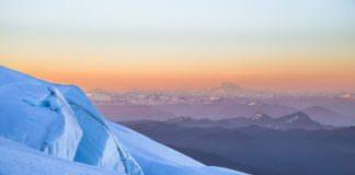 Mt. Baker, Cascades, Washington   Pixabay Image