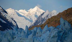 Margerie Glacier, Glacier Bay National Park | Pixabay Image