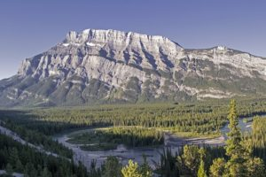 Mountains Of British Columbia, Canada | Pixabay Image